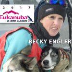 BECKY ENGLERT 2017 8-Dog