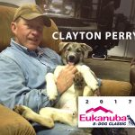 CLAYTON PERRY 2017-8-Dog