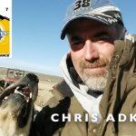 CHRIS ADKINS 2017Pedigree