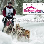 MONICA MAGNUSSON 2017 8-Dog