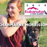 Charmayne Morrison