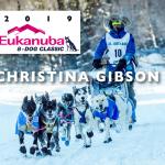 Christina Gibson