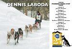 #13 Dennis LaBoda