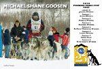 #15 Michael Shane Goosen