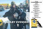 #17 Colby Evensen