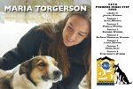 #18 Maria Torgerson