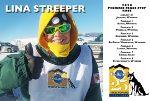 #1  Lina Streeper
