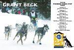 #20 Grant Beck