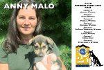 #6 Anny Malo