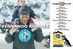 #7 Fernando Ramirez