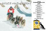#16 Bruce Magnusson