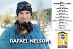 #9 Rafael Nelson