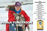 #10 Maria Torgerson
