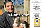 #13 Elliot Rivest