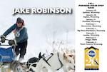 #12 Jake Robinson