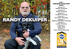 #15 Randy Dekuiper