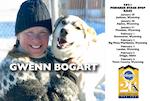 #14 Gwenn Bogart