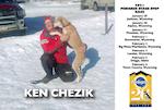 #15 Ken Chezik