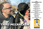 #16 Thad Mccracken