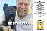 #21 Ed Stielstra