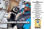 #4 Fernando Ramirez