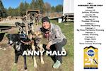 #4 Anny Malo