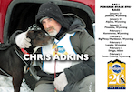 #5 Chris Adkins