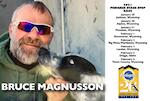 #7 Bruce Magnusson