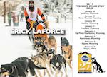 #10 Érick Laforce