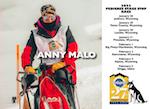 #11 Anny Malo