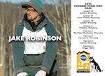 #13 Jake Robinson
