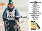 #16 Doug Butler
