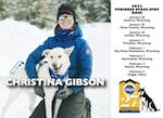 #18 Christina Gibson