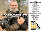 #1 Bruce Magnusson