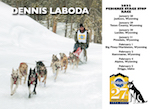 #21 Dennis LaBoda