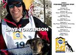 #22 Dave Torgerson