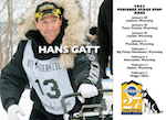 #25 Hans Gatt