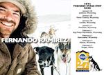 #28 Fernando Ramirez