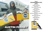 #4 Austin Forney