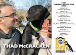 #5 Thad McCracken